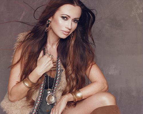 Carla Vanessa Music
